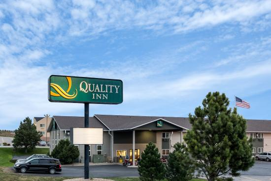 Photo of Quality Inn Spearfish