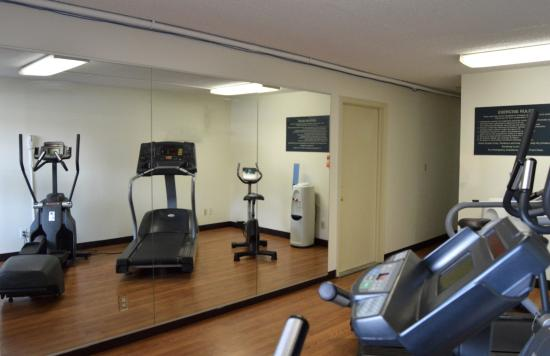 Red Roof Inn San Antonio - Lackland: Fitness Center