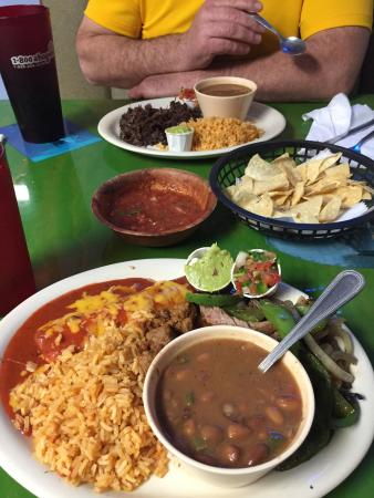 Los 10 mejores restaurantes en galveston tripadvisor for Apache mexican cuisine galveston