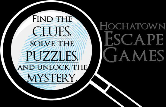 Hochatown Escape Games