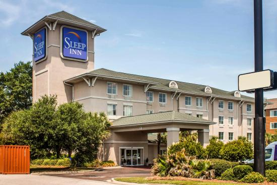 Photo of Sleep Inn Charleston North Charleston