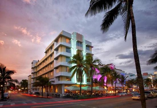 Winter Haven Autograph Collection Miami Beach Fl