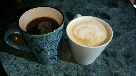 Revocup Coffee South