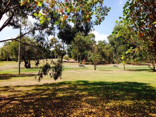 Bushy Creek Parklands