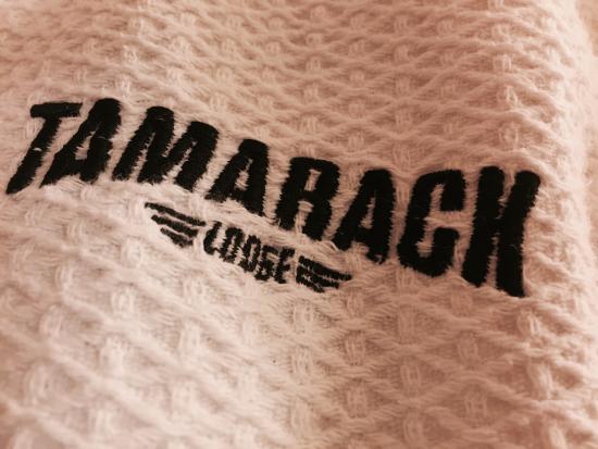 Tamarack Lodge : photo1.jpg