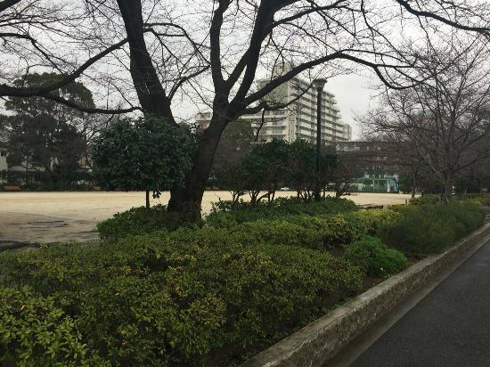 Funabori Sports Park