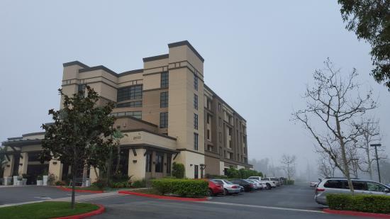 Holiday Inn Irvine Spectrum Foto