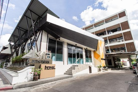 Photo of Asia Lampang Hotel