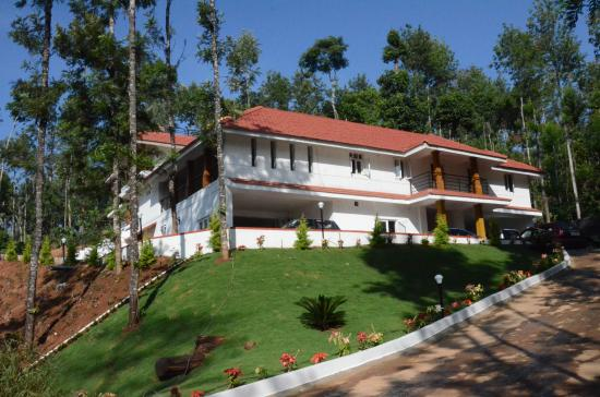 Ibbani Cadu Estate Homestay Coorg Mari Guesthouse Reviews Photos Rate Comparison Tripadvisor