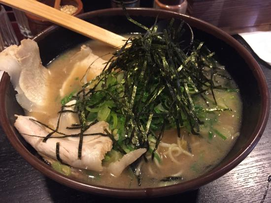 Food - Genya Picture
