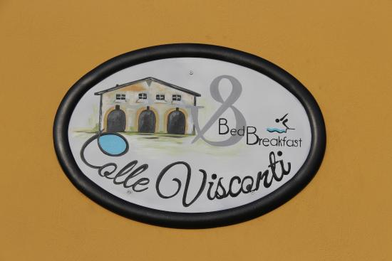 B&B Colle Visconti
