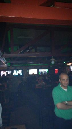 Cheers Sport Bar