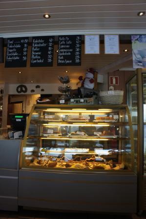 Cafe Kringla