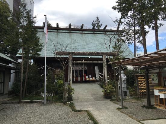 Kochi Dai-jingu Shrine