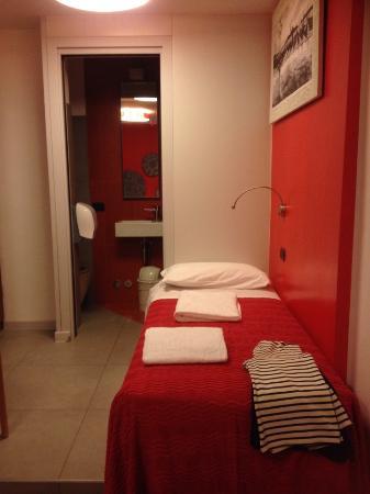 Hotel San Geremia Foto