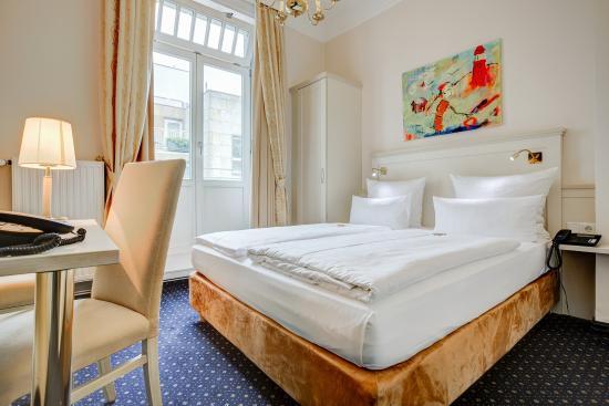 Hotel Fuerst Bismarck