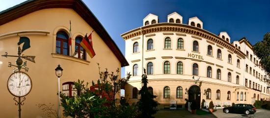 Photo of Hotel Bayerischer Hof Dresden