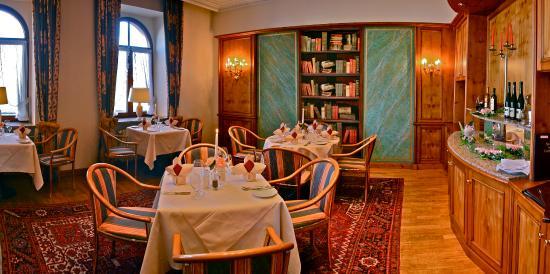 Hotel Bayerischer Hof Dresden Bewertungen