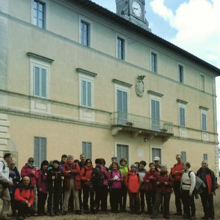 Costalpino, Italia: Borgo Villa Certano