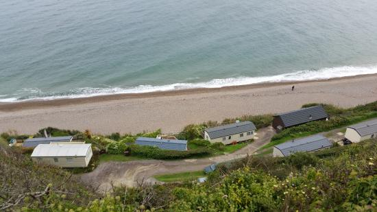 branscombe beach holiday home letts