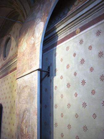 Chiesa dei Santi Eugenio e Maria