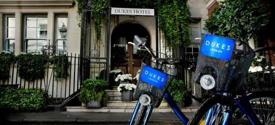 Photo of Dukes Hotel London