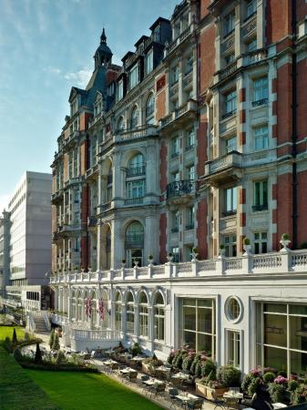 Photo of Mandarin Oriental Hyde Park, London