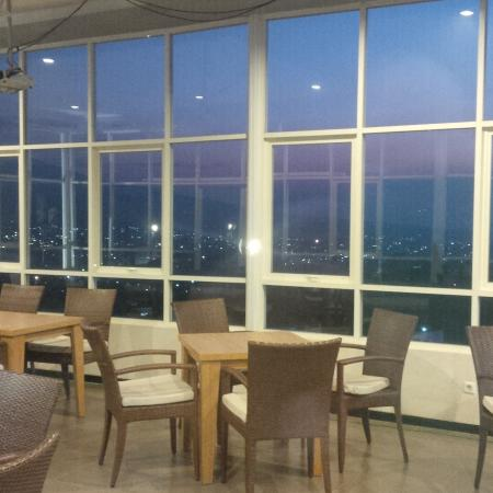 Seulawah Resort & Cafe