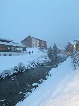 Hotel Felsenhof: photo3.jpg