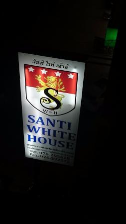 Santi White Hotel Photo