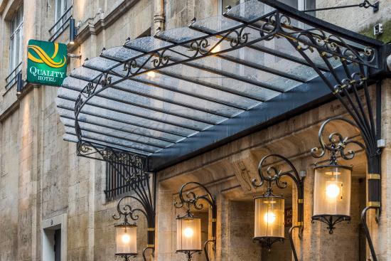 Photo of Quality Hotel St. Catherine Bordeaux