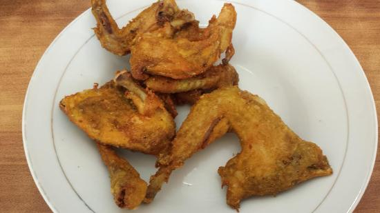 Ayam Goreng Asli Pemuda