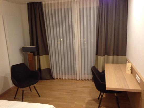 Photo3 Jpg Bild Von Hotel Zur Schonen Aussicht Marktheidenfeld