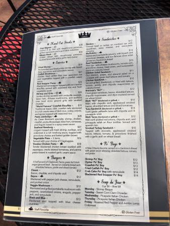 Restaurant Poplar For Seafood