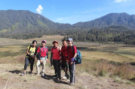 OURTRIP1st - Day Tours: Semeru trekking