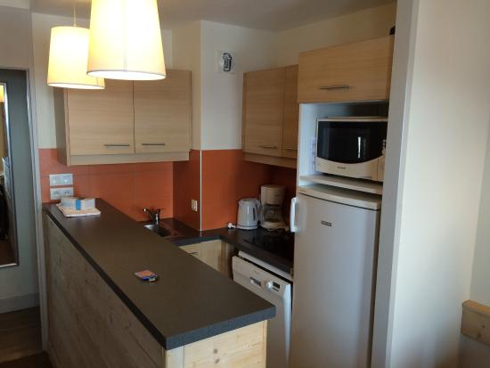 Apartamentos Maeva Plagne Lauze