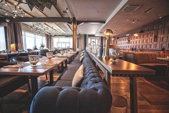 GAUCHO Bar.B.Q. & Grill