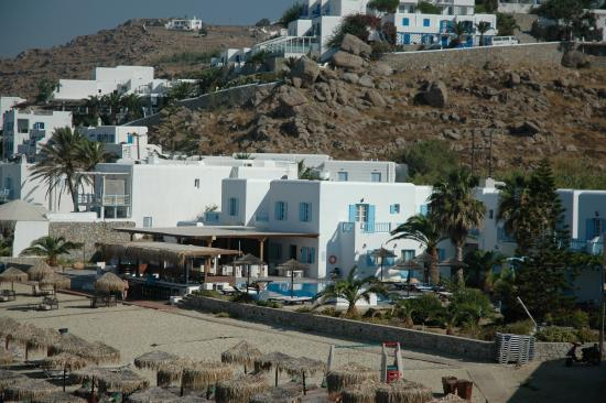 Photo of Hotel Lady Anna Mykonos