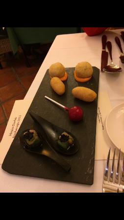 Castellnovo, Spanien: Mmmmmm
