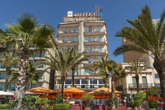 Photo of Hotel Marsol Lloret de Mar
