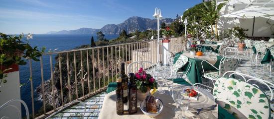 Photo of Hotel Villa Bellavista Positano
