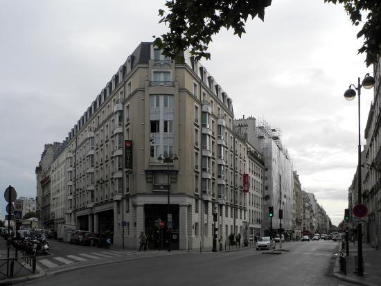 gare de lest picture of hotel ibis paris gare du nord chateau paris tripadvisor. Black Bedroom Furniture Sets. Home Design Ideas