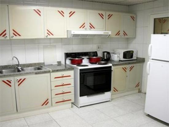 Ramee Guestline Deira Hotel: Room