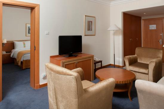 Holiday Inn Amman : Executive Suite