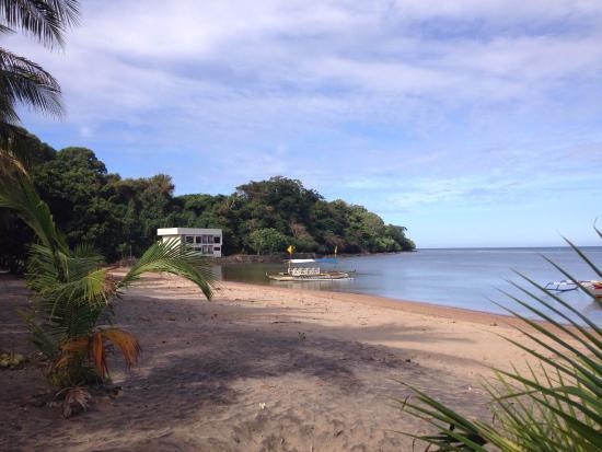 Floen beach resort lodge reviews bagac philippines tripadvisor for Beach resort in bataan with swimming pool
