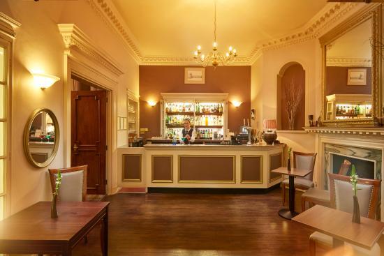 克魯斯伯恩哈姆比奇斯酒店