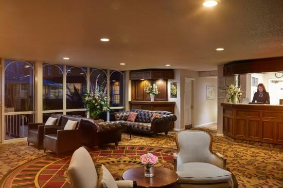 Burnham Beeches Hotel Tripadvisor
