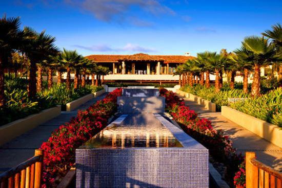 The St. Regis Punta Mita Resort: Exterior View