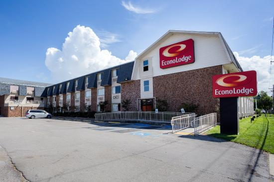 Photo of Econo Lodge Kenner