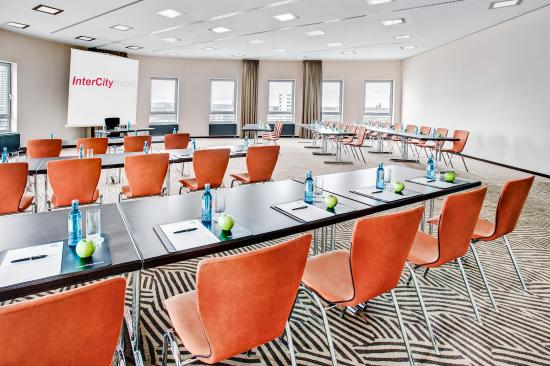 InterCityHotel Mainz: ICH Mainz Meeting Room